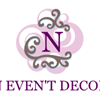 Profil de neventdecor