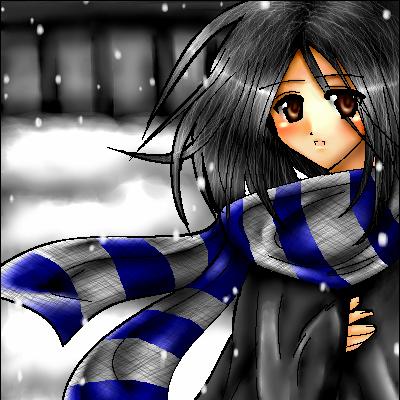 http://angiechow.deviantart.com/art/Snowy-Day-Cho-Chang-2309
