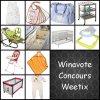 Profil de WinavoteConcours