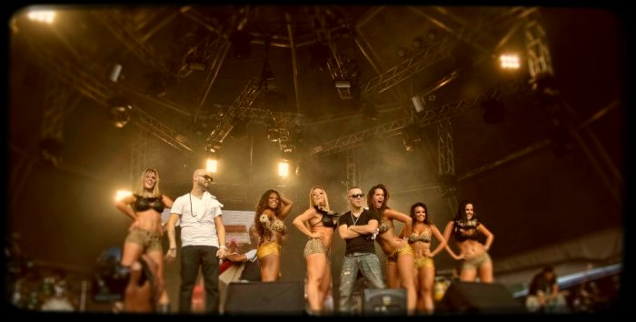 Final live (BRAZIL)