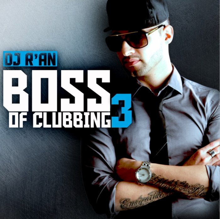 mixtape BOSS OF CLUBBING 3