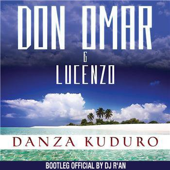 Danza kuduro remix feat DON OMAR