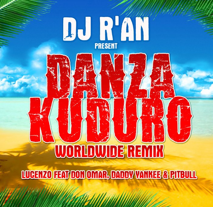 Danza kuduro remix feat PITBULL & QWOTE