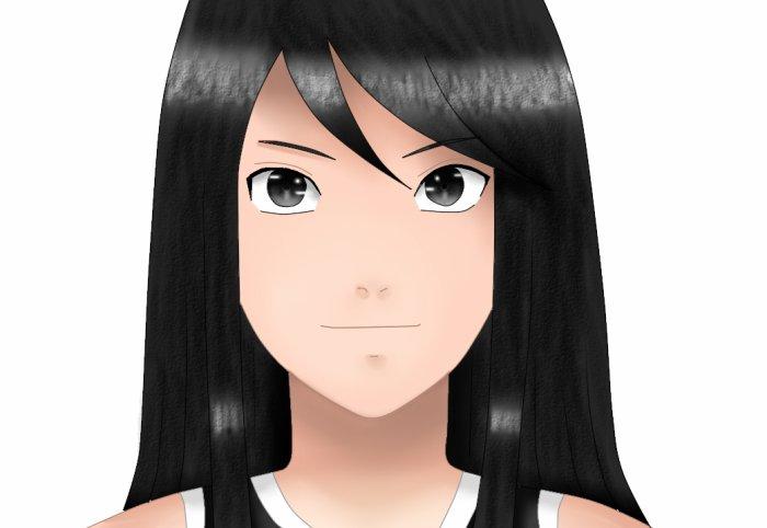 premier nouveau rpc grâce à Mikan-Salome : akemi