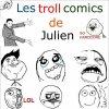 Profil de LesTrollComicsDeJulien