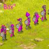 Profil de team-bax