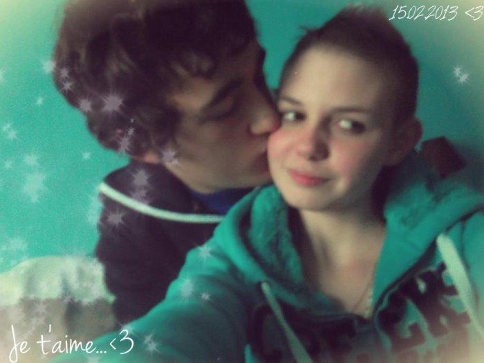 Jordan & moi ♥♥