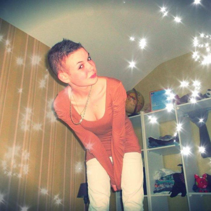 Parce-que ce sourire je l'avais seulement GRACE à TOI..:'( ♥