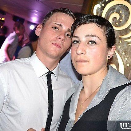 Ma femme et moi....