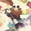 Profil de Hakuro