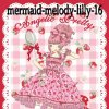 Profil de mermaid-melody-lilly-16