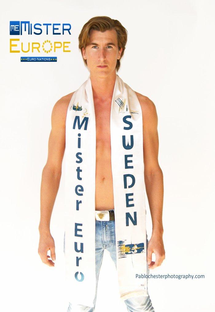 Mister Sweden