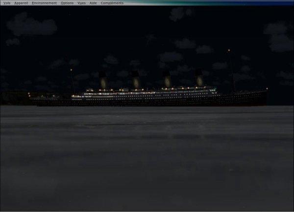 R.M.S. Titanic <3 <3
