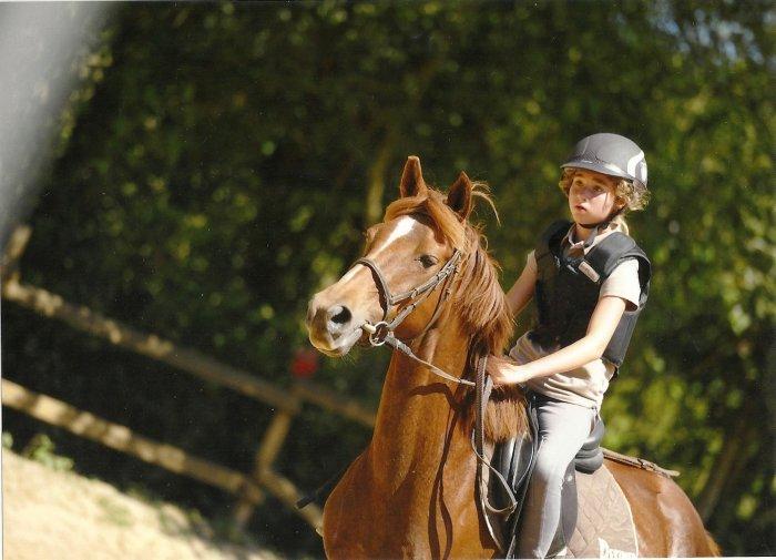Concours ~ Alexia & Milady