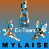 Profil de Ex--Team