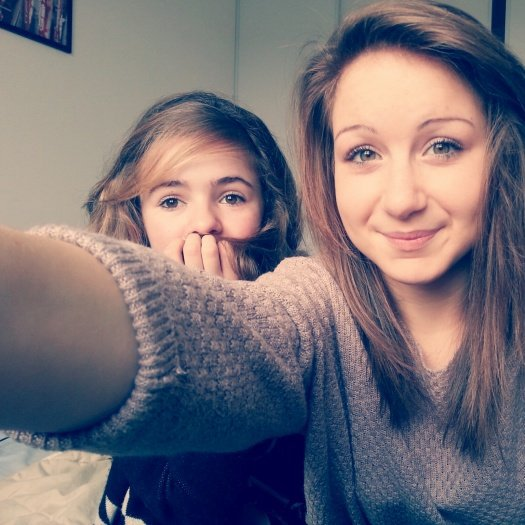 Tu me manques, Louloutte. ♥