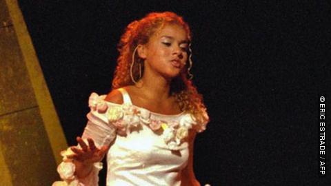Sonia - yasmina ali baba
