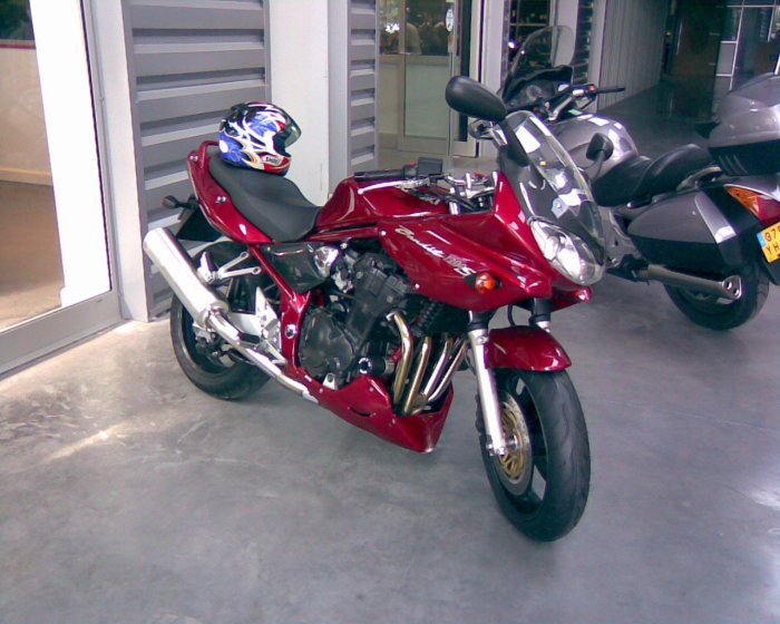 Paris Nord Moto