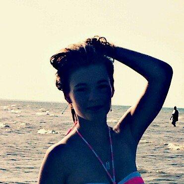 Free like the wind ♥