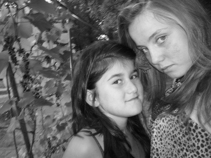 Cousines <3
