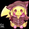 Profil de Pikachu-Kawaii