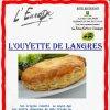 Profil de ouyettes-de-langres