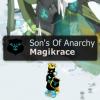 Profil de magikrace