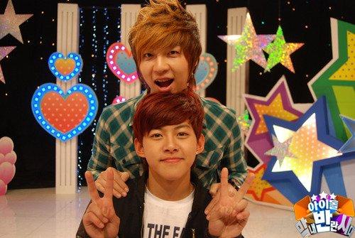 DongHo =p ♥
