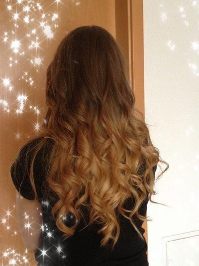 New coupe de cheveux :D