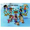 Profil de Team-of-Soul