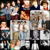 Profil de OneDirection-Montage