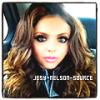 Profil de Jesy-Nelson-Source