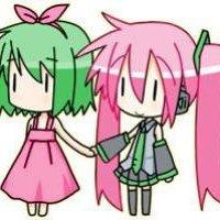 Hana et Mia