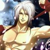 Profil de Shinsengumi
