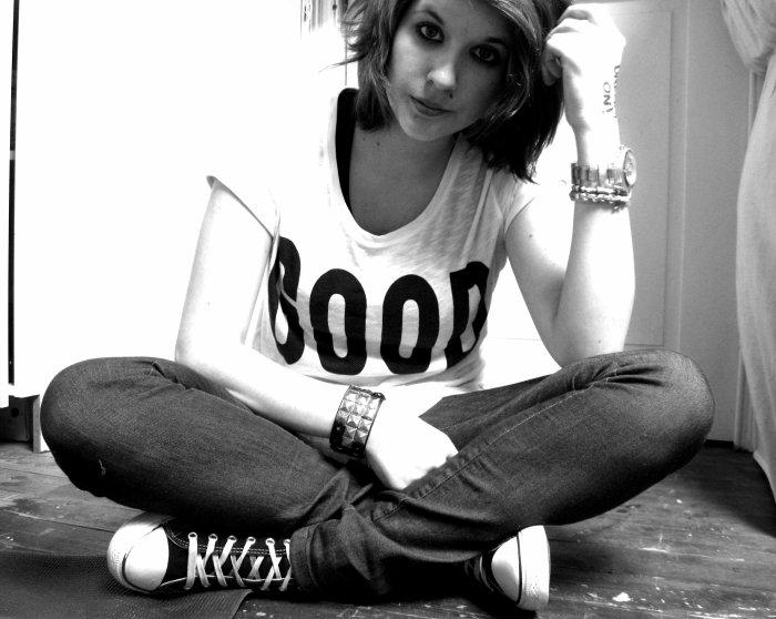 I am a Good Gone Girl.