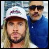 Profil de Chris-Hemsworth