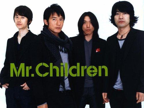 Mr. Children
