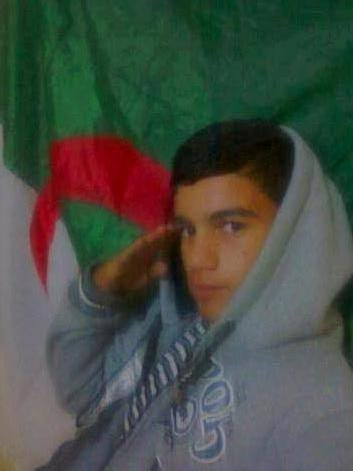 Algérie mon amour Algérie pour toujours <3