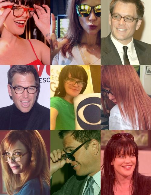 TEAM GLASSES ! ♥