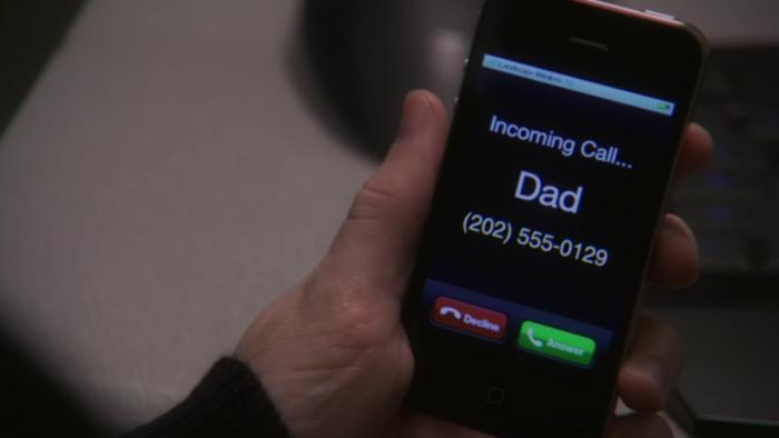 Tim's Dad ♥.