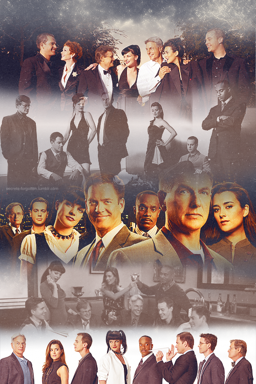 The Perfect Serie ever *-* ♥