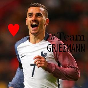 Le meilleur joueur de cet Euro 2016 #fièredesbleus ♥