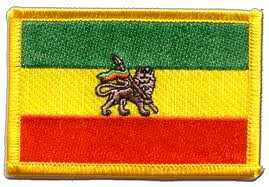 ETHIOPIE.