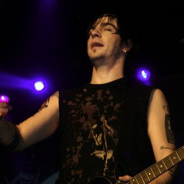 Adam Gontier, Three Days Grace