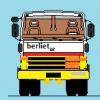 Profil de les-camion-2d