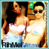 Profil de RihannaFente