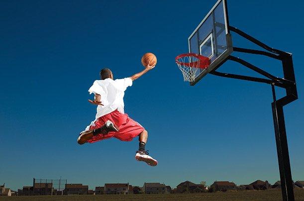 le sport que je kiff