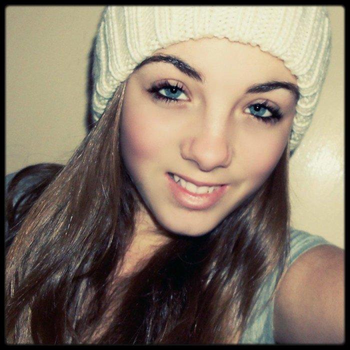 #Smille! La vie est courte! :)