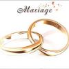 Profil de tendance-mariages