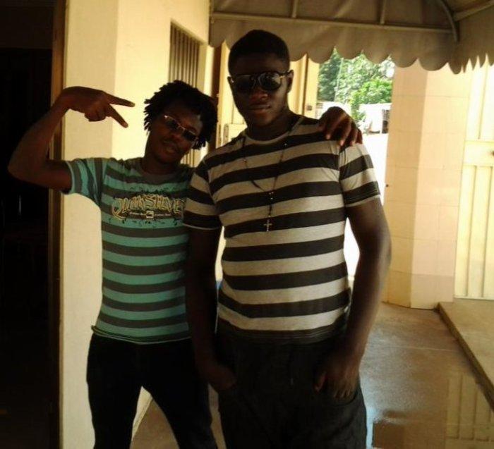 Mon Ami Ciss et Moi